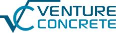 venture concrete logo
